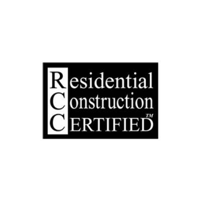 Residential Construction Certified™ / RCC