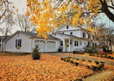 How to Stage Your Home Exterior for Listing Photos
